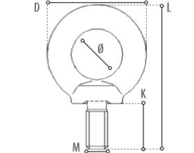 OB-80 technische tekening