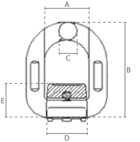 DLT technische tekening