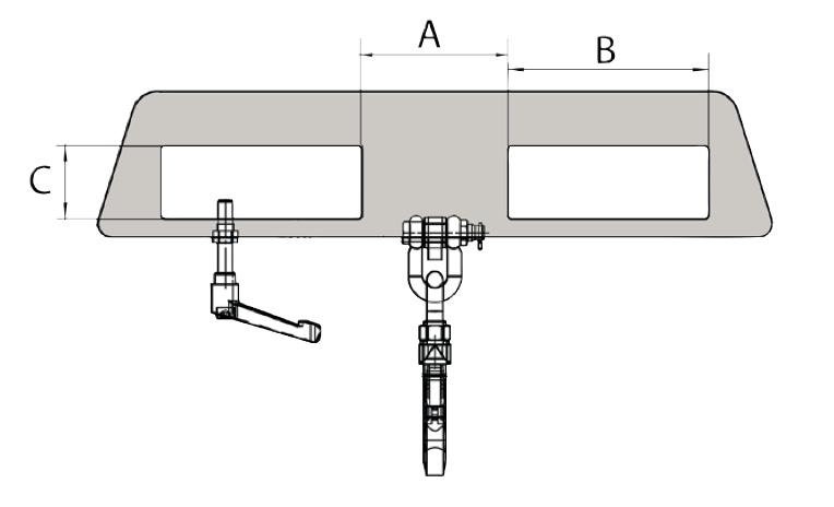 Lasthaak Type LH II