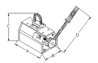 TPM technische tekening